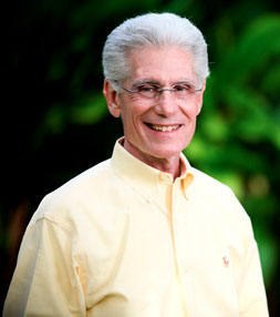 Dr. Brian Weiss, M.D. Photo